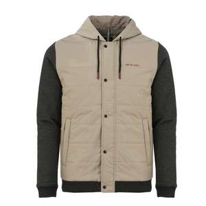 Animal Men's Comet Jacket down from £89.99 to £26.99 (all sizes in stock bar medium) @ Animal