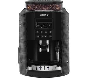 Krups 8150 Bean to Cup Coffee Machine £279 u-stores / Ebay