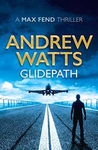 Glidepath by Andrew Watts - Free @ Kindle