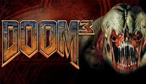 [Steam] Doom 3 - 99p - Humble Store