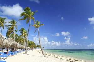 9 nights 5* all inclusive Dominican Republic, based on two people £689.50