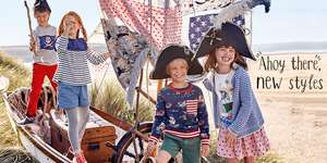 20% off Boden plus free delivery & returns