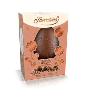 5 for £20 on Thornton's Easter Eggs (Online) - Usually £7 each... USE CODE VC15 FOR 15% OFF!