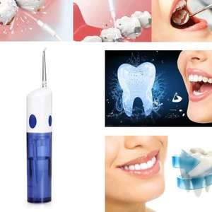 Electric Oral Irrigator - £15.91 @ GearBest