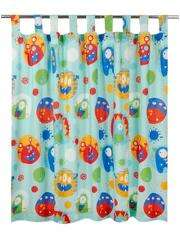 Monster tab top fully lined 66x54 inches curtains was £14 final reduction NOW £3.50 @ asda George online,free click + collect