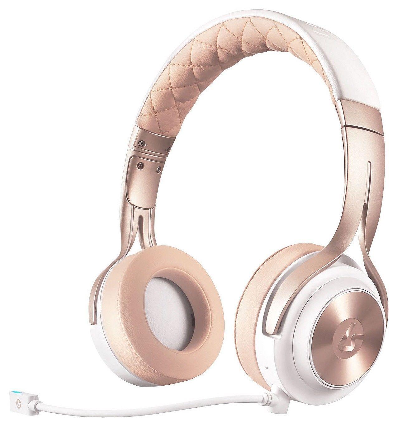 LucidSound 20 (LS20) headphones (new) £22.99 Argos eBay store. Bargain!!!
