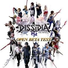 DISSIDIA FINAL FANTASY NT PS4 Open Beta now live @ PSN