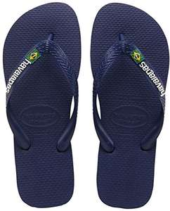 Havaianas kids and adult sizes add on item amazon - £5