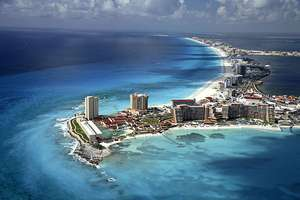 Return Flights London Gatwick to Cancun (Mexico) from £229 @ TUI (Thomson)