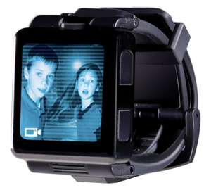 SpyNet Ultra Vision Watch £36.99 Argos