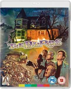 The 'burbs (1989) Blu-Ray 50% off.  Arrow Films online sale (£7.50 + 85p delivery) @ Arrow films