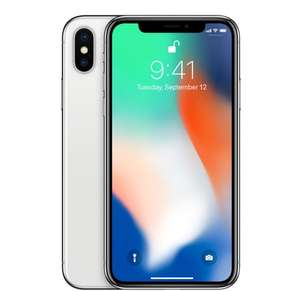 iPhone X 64gb Brand New - £857.99 using code @ eGlobal Central (£869.99 before code)