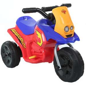 Thunder Trike 6V Electric Ride On £19.99 Free C&C @ Toysrus