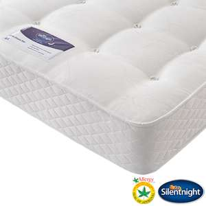 Silentnight Bexley Miracoil Orthopaedic Double Mattress £159.99 @ Costco