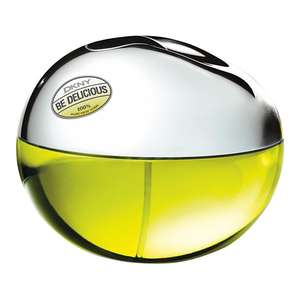 DKNY Be Delicious Eau De Parfum 150ml Spray now just £40 Delivered with code + Free Samples @ The Fragrance Shop