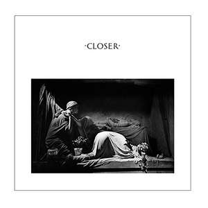 "Joy Division's ""Closer"" on Vinyl £9.99 prime / £11.98 non prime @ Amazon"