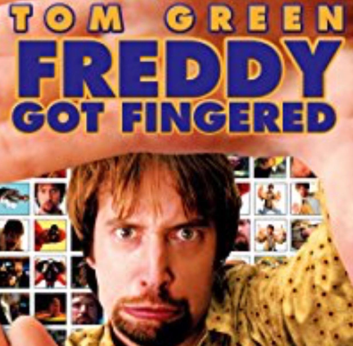 Freddy Got Fingered HD £2.49 @ Amazon Video