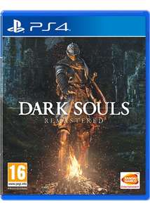 Dark Souls Remastered (PS4/Xbox One) £28.85 @ Base ...not to be outdone!