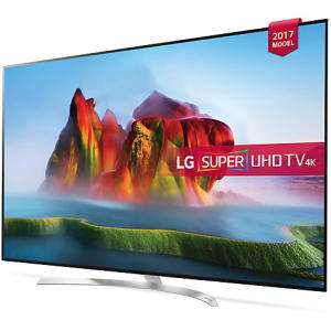 LG 55SJ850V £778.99 Using Code WINTER20 @ PRC Direct with 5 year warranty