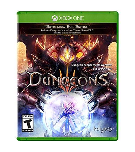 Dungeons 3 (Xbox One & PS4) £21.84 Delivered @ Amazon (Amazon Global)