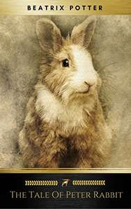 The Tale Of Peter Rabbit (Beatrix Potter Originals) Kindle Edition - Free Download @ Amazon
