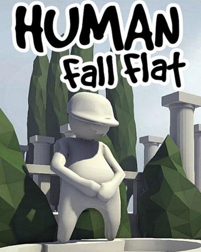 Human fall flat pc £4.99 @ CD keys