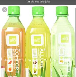 FREE!! Buy a bottle of ALO Aloe Vera juice and claim back the money