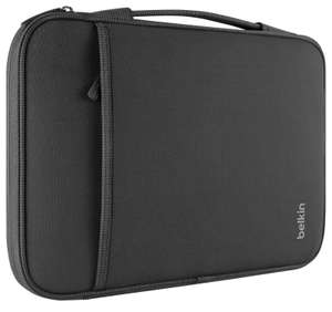 Belkin 13 Inch Soft Laptop Sleeve with Handle £7.99 @ Argos eBay