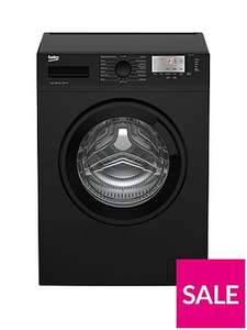 Beko 7kg Load, 1400 Spin Washing Machine £189.99 delivered @ Very