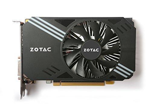 Zotac GeForce GTX 1060 6GB £249 - Amazon France