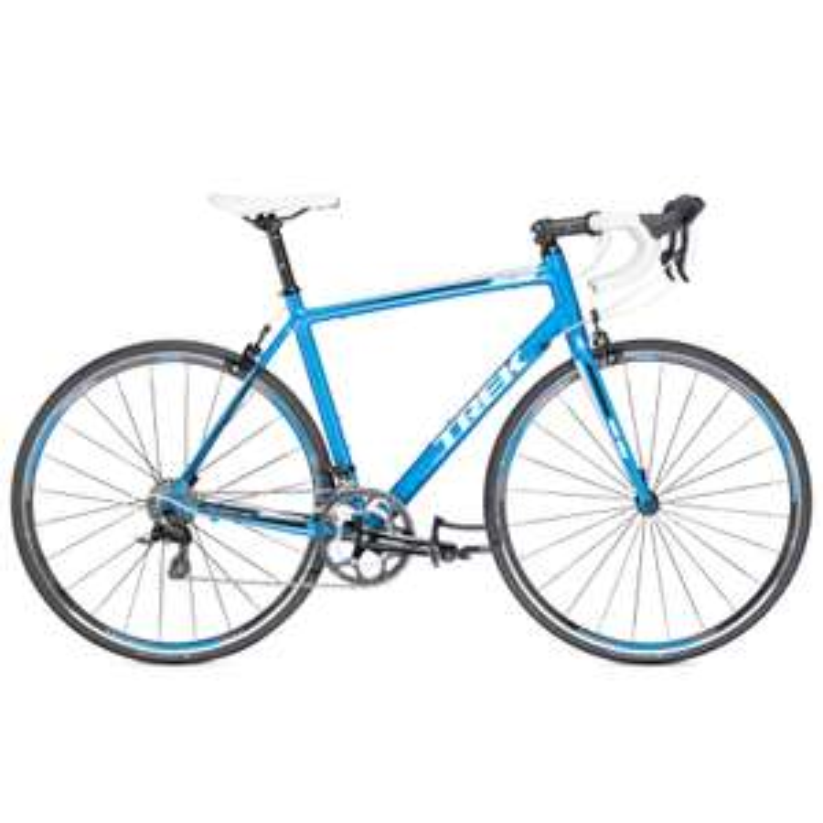 Trek 1.2 H2 Compact Road Bike (2015) - £350 @ Je James Cycles
