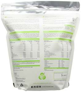Phd diet whey protein various flavours £8.49 per kg or 6kg for £38.20 @Amazon