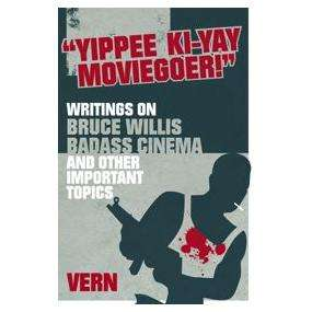 Yippee Ki-Yay Moviegoer only 99p @ Forbidden Planet (Delivery just £1)