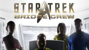Star Trek Bridge Crew - Free on Oculus?