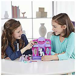 My Little Pony Rarity Runway playset £5.74 instore @ Tesco