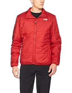 The North Face Men's Waucoba Jacket - Cardinal Red - Small @ £34.59 Dispatched from and sold by Amazon