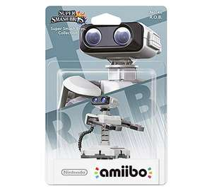 More Amiibo's Reduced from £4.99 @ Argos discount offer