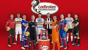 TODAY ONLY - Under 12s can go free to all SPFL Championship matches with a paying Adult