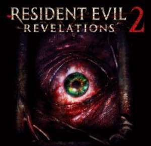 Resident Evil Revelations 2 (Episode One: Penal Colony) PS4