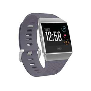 Fitbit Ionic Fitness Watch £207.44 @ Amazon