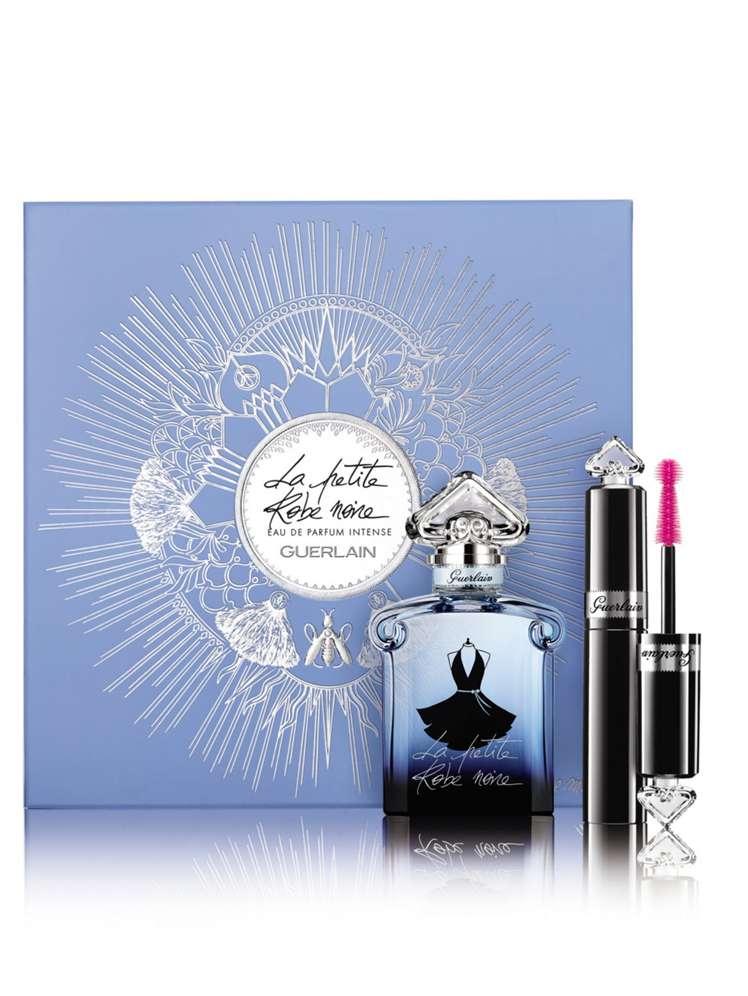 Guerlain La Petite Robe Noire Intense Eau de Parfum Set 50ml/La Petite Robe Noire Mascara £45.30 @ House Of Fraser