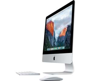 At least 28% off retail price of a brand new 27 inch 5K imac (2017 version) from PC World - See Post For Full Details