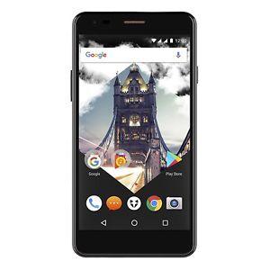 Wileyfox Spark X Dual Sim Unlocked 4G LTE Smartphone ebay laptopoutletdirect £64.99 +£1.99 postage