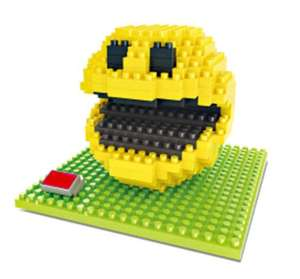 Pac Man mini building blocks only £2.98 @ ALIEXPRESS