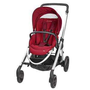[NEW] Maxi-Cosi Elea - Pushchair (Robin Red) was £400 NOW £125.51 at maxicosi-outlet