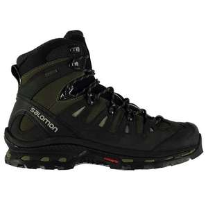 £85 Salomon Quest 4D GTX Walking Boots Mens. - £84.99 Delivered or with C&C @ Field & Trek