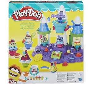 Play doh Ice Cream Castle £5.70 reduced to clear instore Tesco