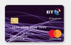 BT Unlimited Infinity fibre broadband 52 - £29.99 pm + £29.99 upfront (18 month contract) + £95 reward card and Quidco