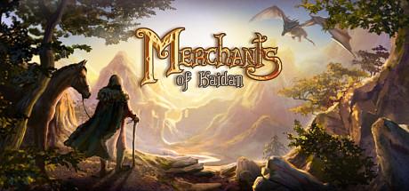 Free Steam Key from Indiegala Merchants of Kaidan
