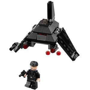 LEGO Star Wars Krennic's Imperial Shuttle Microfighter (75163) - £7.99 @ Toys r Us